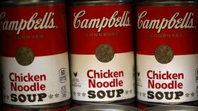 Campbell Soup: Suppenkonzern kauft Snackfirma Snyder's