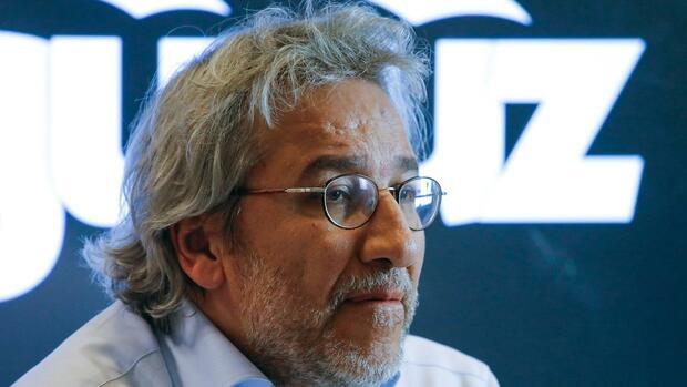 Türkei: Istanbul erlässt Haftbefehl gegen den Journalisten Dündar