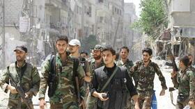 beginn syrien konflikt