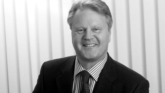 Carl-Jürgen Brandt, Inhaber des Zwiebackherstellers Brandt, gestorben