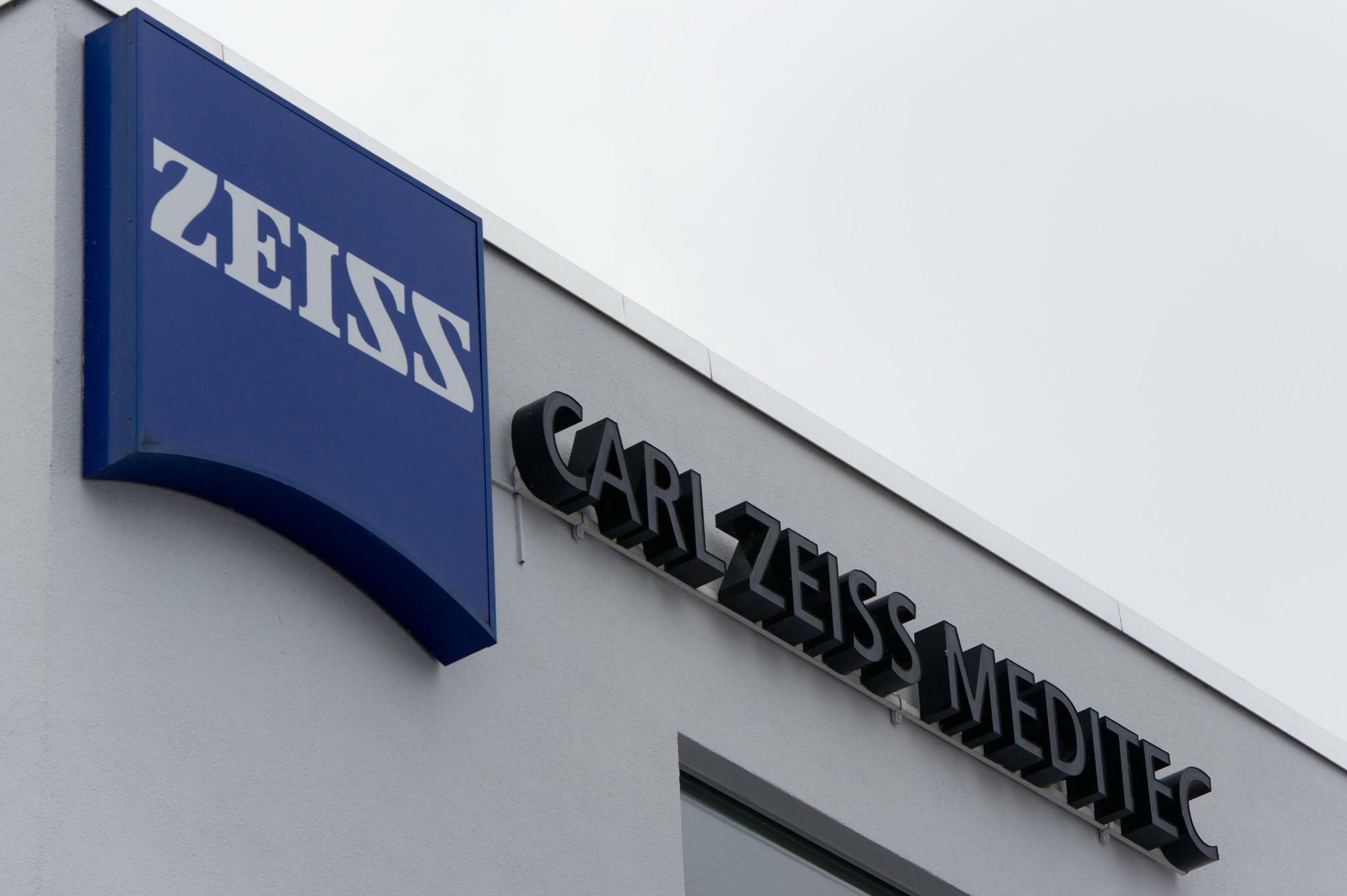 Carl Zeiss Meditec verschätzt sich bei Rendite – Aktie bricht ein