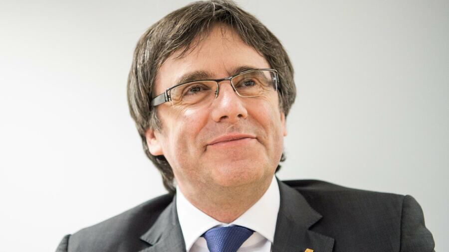 Katalonien: Verfassungsgericht kippt Wahl von Puigdemont