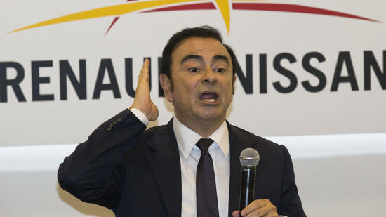 carlos ghosns turnaround of nissan management essay What drives carlos ghosn, chapter 4: nissan turnaround 2017/02/05 print  the cft is a concept at the core of my management approach, and it was a method i had .