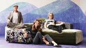 Sitzmöbel: Wie der Sofabauer Bretz mit schrillem Design die Möbelbranche aufmischt