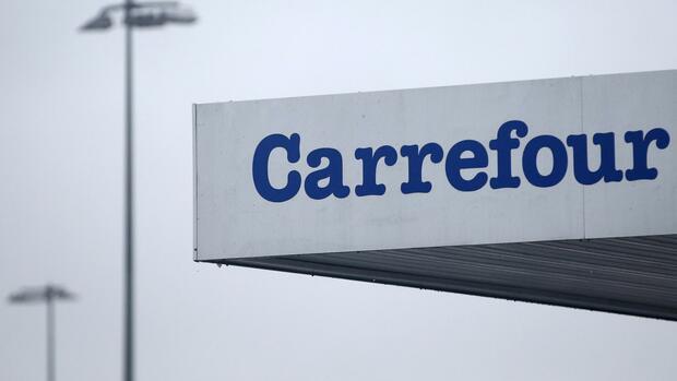 Europas größter Einzelhändler: Carrefour schraubt Gewinnerwartung weiter zurück