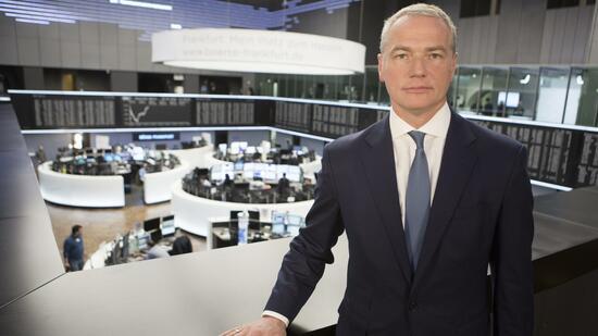 Deutsche Börse: Die Kengeter-Theorie
