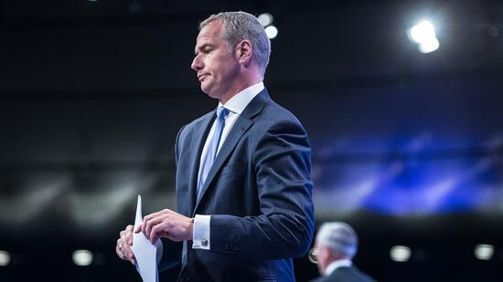 Keine Einstellung von Verfahren gegen Deutsche-Börse-Chef Kengeter