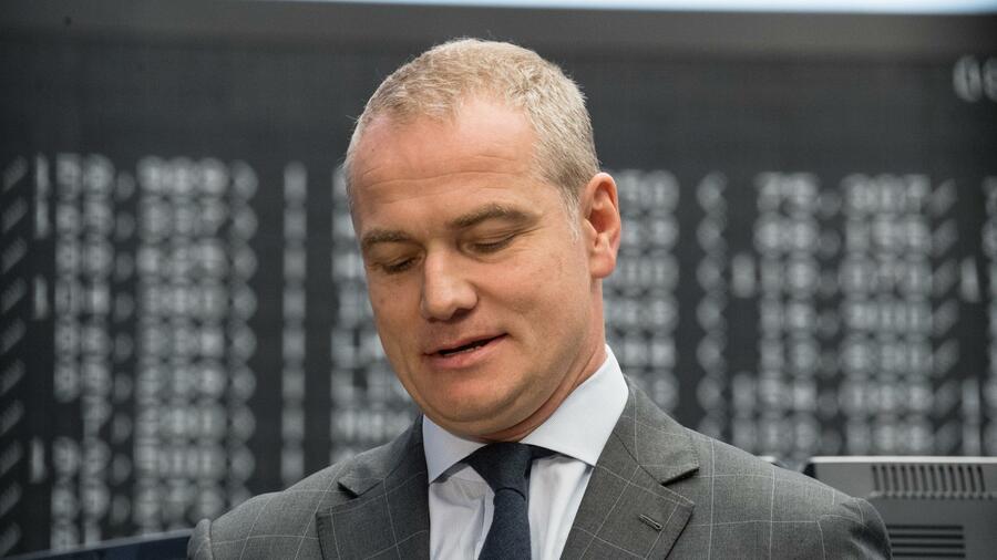 Streit um Ex-Chef beschäftigt Deutsche Börse noch immer