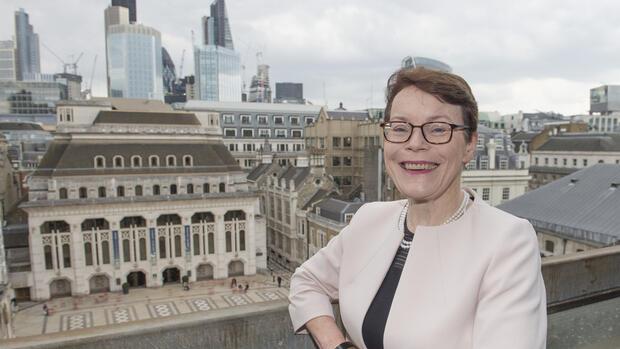 """Catherine McGuinness: Britische Finanzlobbyistin: """"Ich würde mir mehr Pragmatismus von der EU wünschen"""""""
