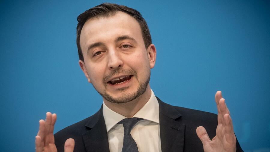 Cdu Europawahlprogramm