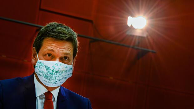 CO2-Preis: Altmaier kassiert harsche Kritik aus der eigenen Partei wegen drohender Belastung für die Industrie