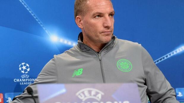 """Fußball: """"Großer Test"""" für Celtic Glasgow gegen den FC Bayern"""