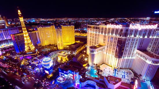 Live-Blog: Das sind die Highlights der CES 2018 in Las Vegas