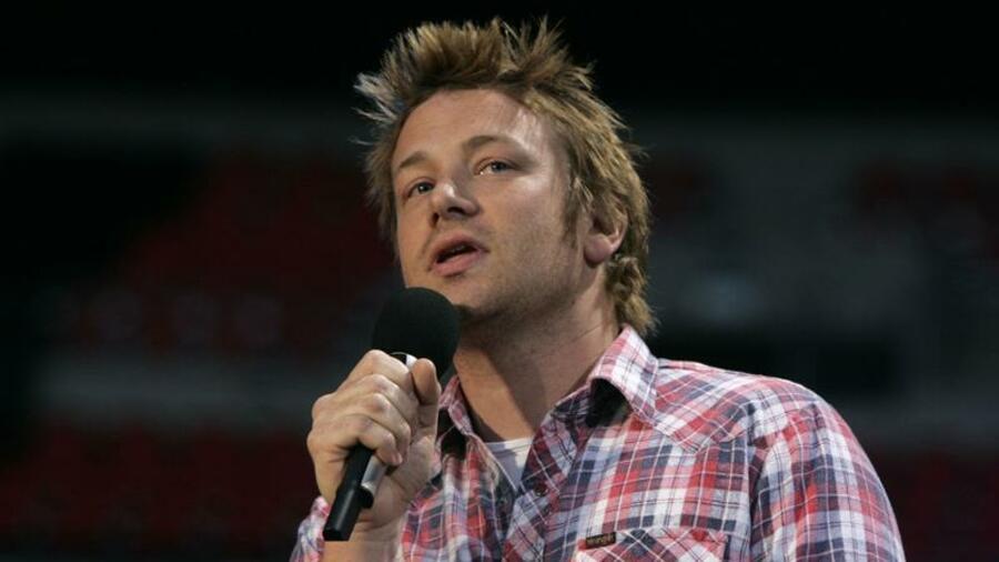 Bewerbung Mit Star Rezept Mit Jamie Oliver Zum Neuen Job
