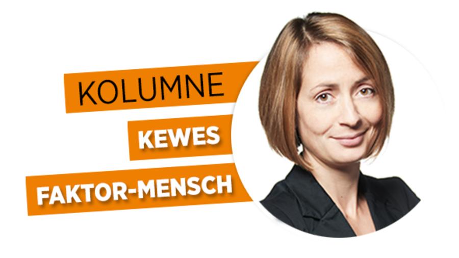 In Ihrer Kolumne Schreibt Tanja Kewes über Sonnenkönige In Der Wirtschaft,  Kabinettstückchen In Der Politik