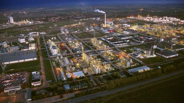 Energiewende : Linde baut in Leuna den weltweit größten Wasserstoff-Elektrolyseur