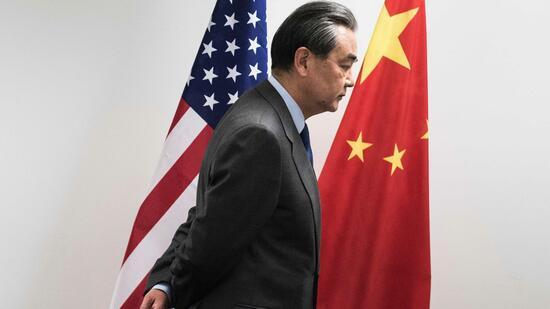 China warnt vor