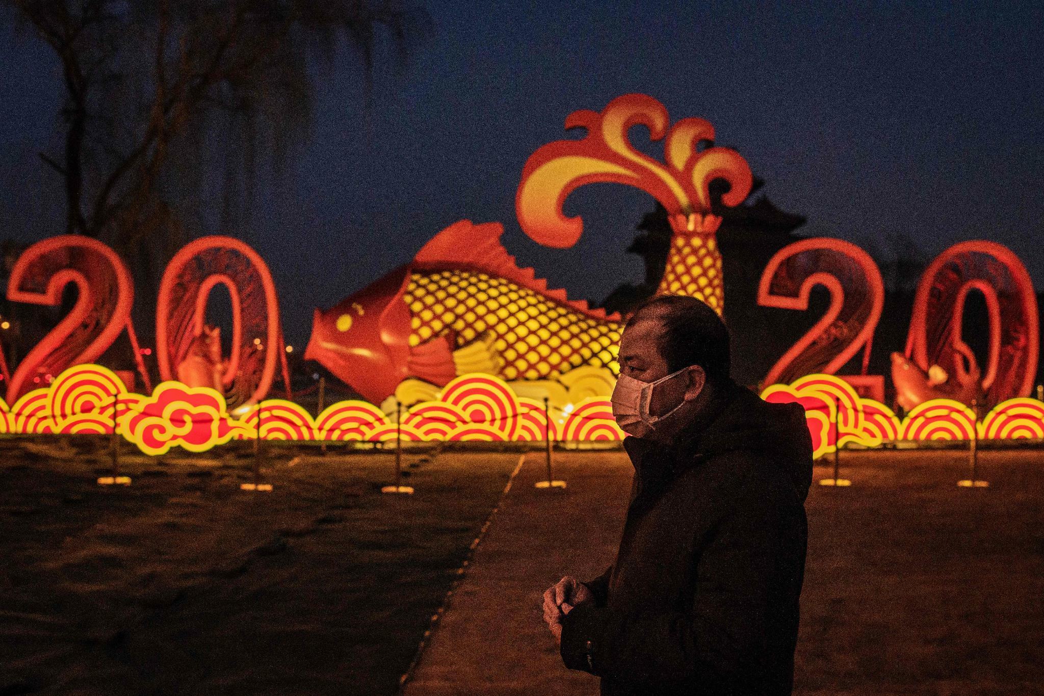 Transparenz oder nicht: Wie China mit dem Coronavirus umgeht
