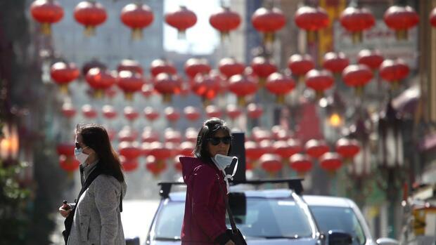 Verbindung zu China gekappt: Wie das Coronavirus das Silicon Valley lähmt