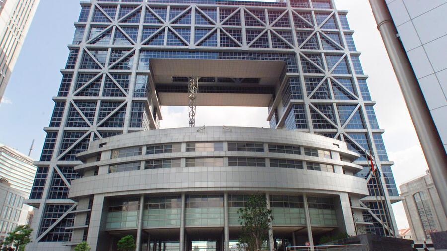 KraussMaffei: Munich firm to tap Chinese market for capital