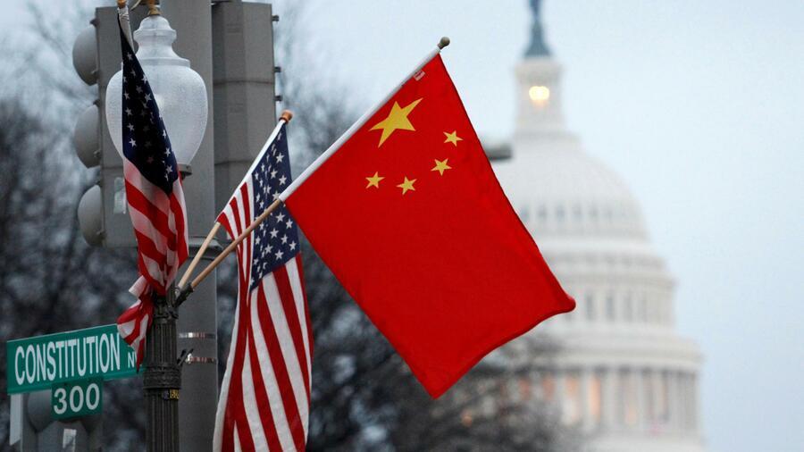 China: USA starten