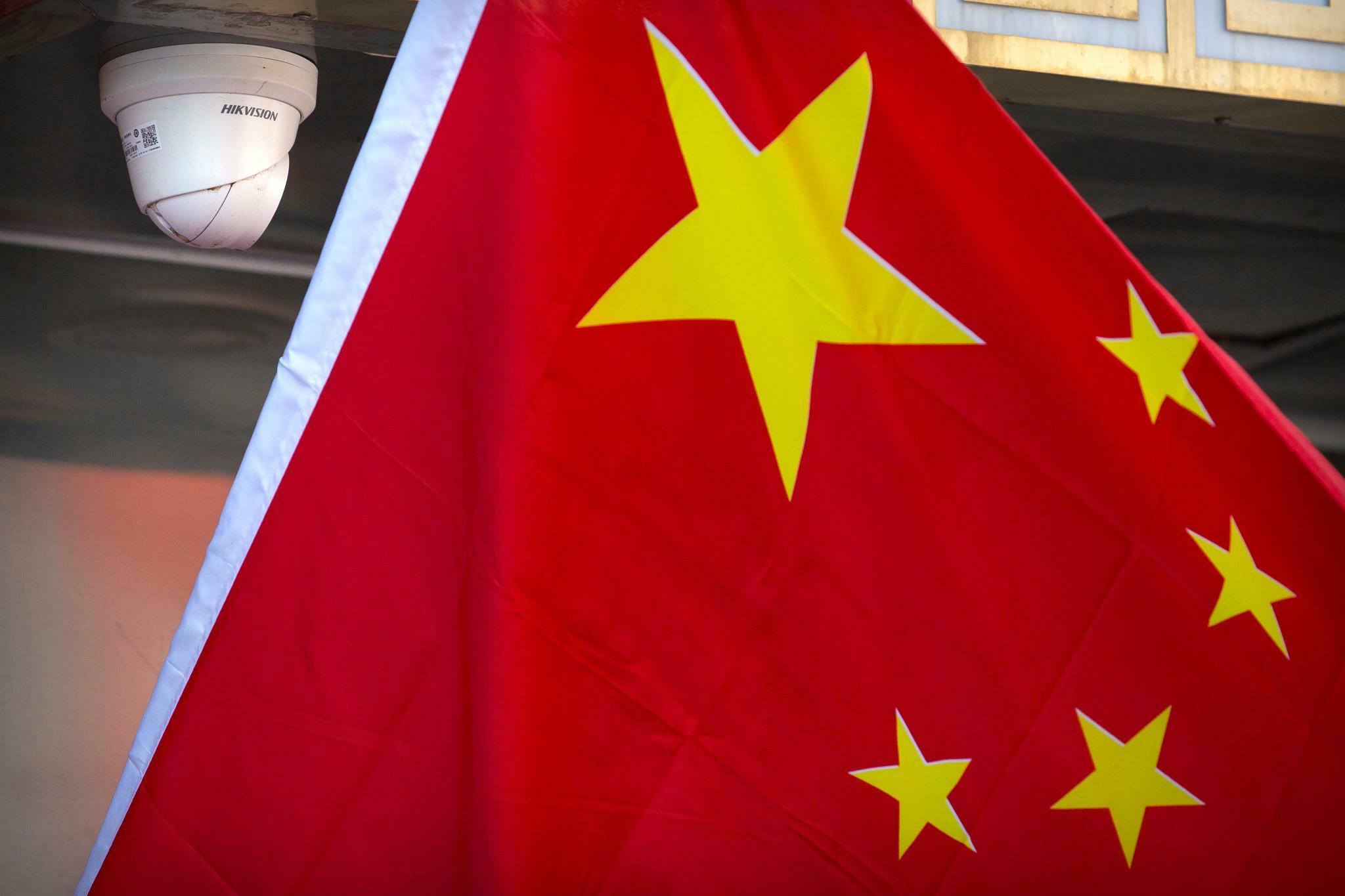 China verlangt Aufhebung von US-Sanktionen gegen Tech-Firmen