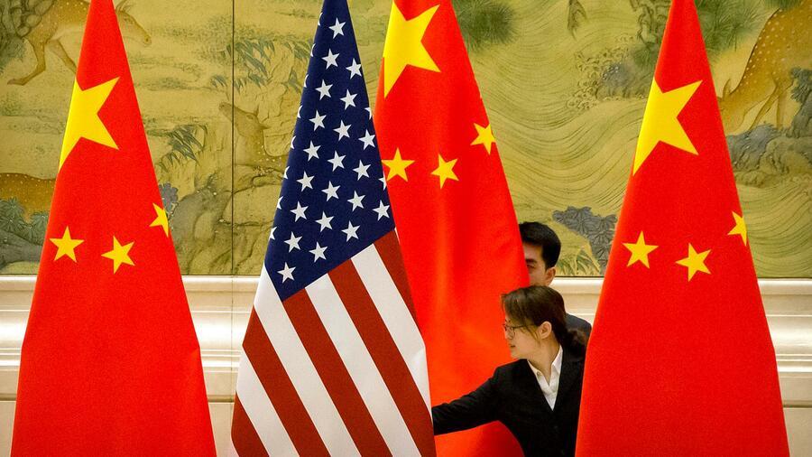 Handelsgespräche zwischen USA und China sollen vor dem Abschluss stehen
