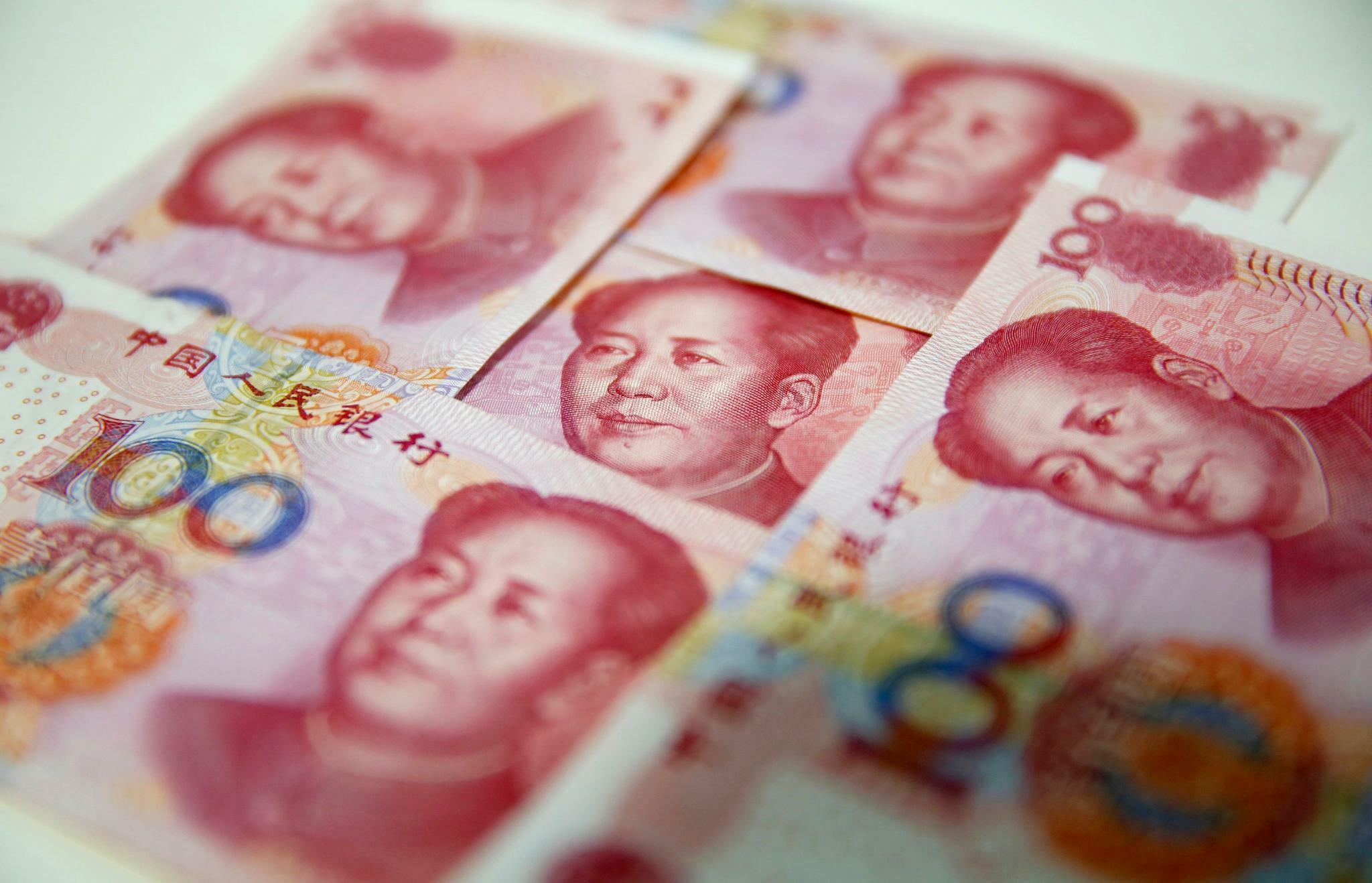 Zinsreform soll Chinas Firmen zu günstigeren Krediten verhelfen