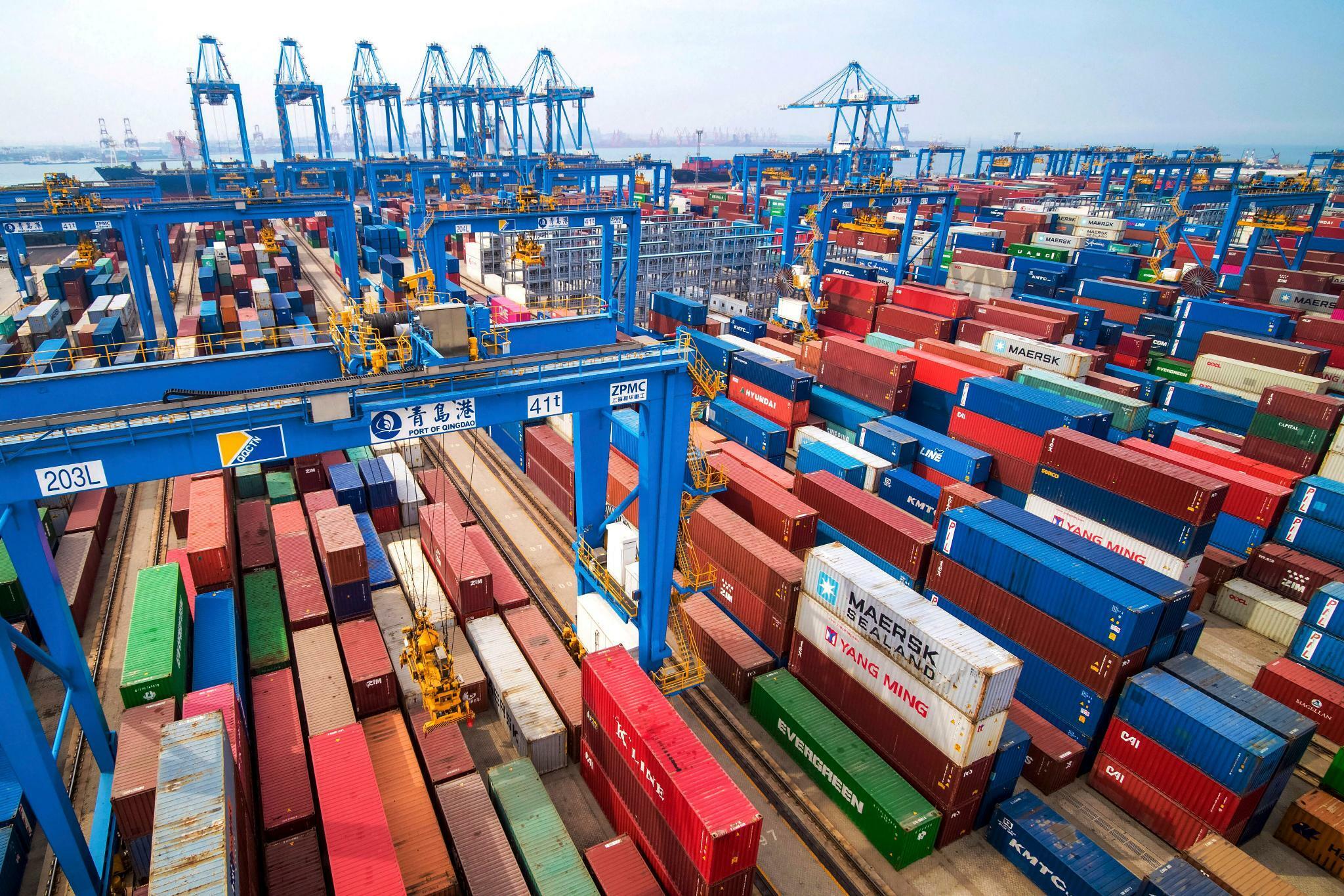 Chinas Nachbarländer wetteifern um abwandernde Unternehmen