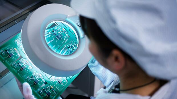 Supermicro wegen Spionagevorwürfen unter Dauerbeschuss