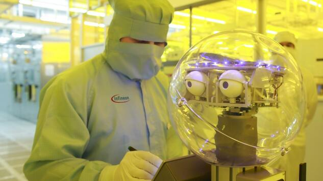 Infineon Technologies AG Quelle: obs