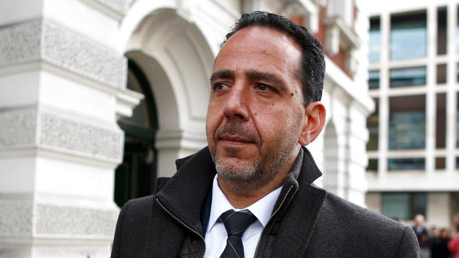 Der ehemalige Deutsche-Bank-Händler Christian Bittar bekannte sich schon vor Prozessauftakt schuldig. Er befindet sich derzeit in Untersuchungshaft. Quelle Reuters