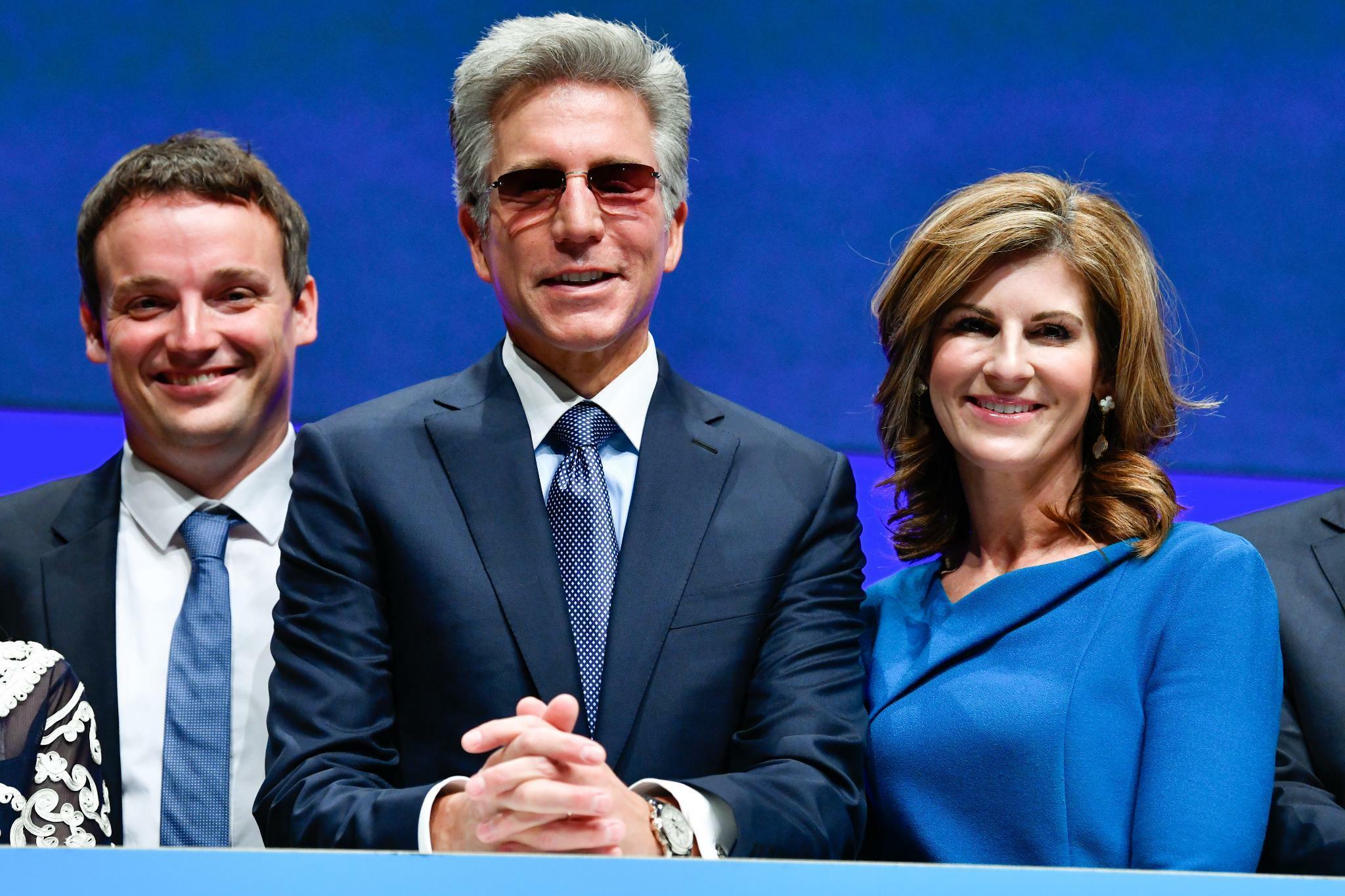 SAP-Chef Bill McDermott tritt überraschend zurück