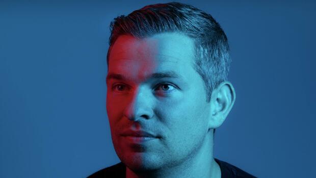 Christian Reber: Dieser Gründer will mit seiner Software Powerpoint angreifen