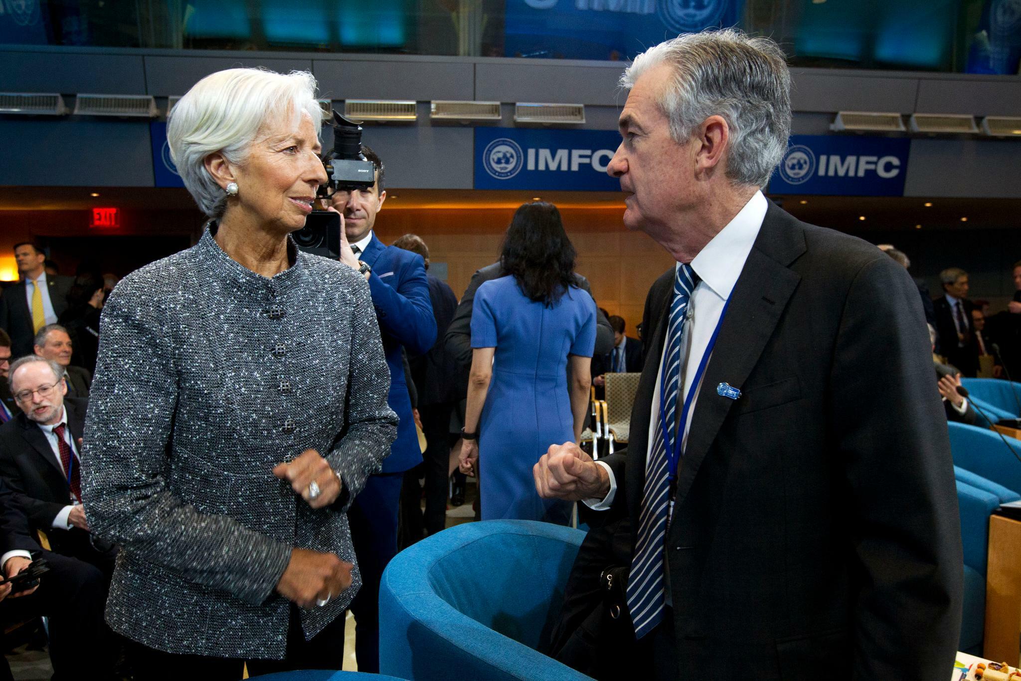 EZB und Fed: Das erwarten Investoren für 2020