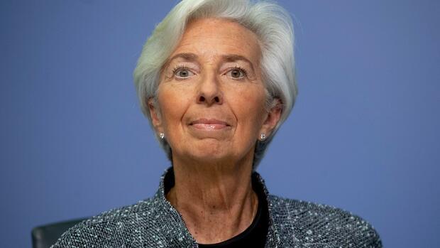 """Geldpolitik: """"Es gibt keine Grenzen"""": EZB bringt beispielloses Rettungspaket auf den Weg"""