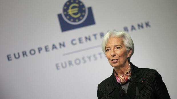 EZB-Präsidentin: Lagarde als Krisenmanagerin: So fällt die Bilanz ihres ersten Jahres aus