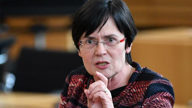 """Ministerpräsidentenwahl: Lieberknecht zieht sich aus Verhandlungen in Thüringen zurück: """"Es funktioniert nicht"""""""