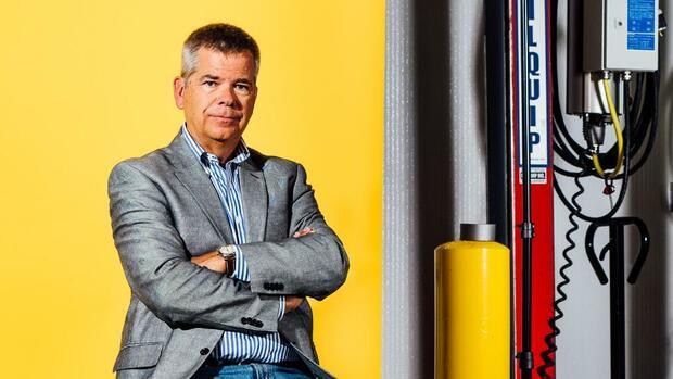 Christopher Grundler: So geht es nach dem VW-Dieselskandal weiter