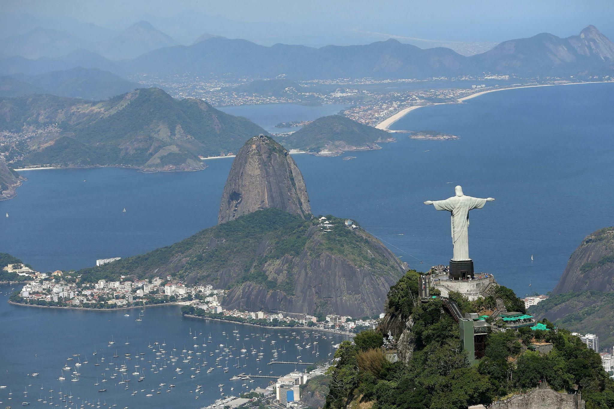 Stadler Rail sorgt für ein Bahn-Wunder in Rio de Janeiro