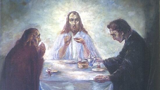 Gestohlenes Nolde-Gemälde zurückgegeben