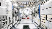 Digitalpreis The Spark: Ein neuer Roboter soll Astro-Alex auf der ISS assistieren