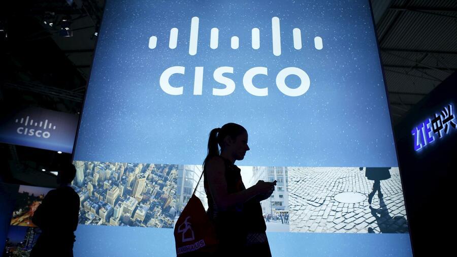 Der Umsatz des US-Konzerns lag im zweiten Geschäftsquartal bei 12,45 Milliarden Dollar. Quelle: Reuters
