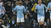 Fußball: Manchester City nach 3:1 gegen FC Everton vorerst Spitze