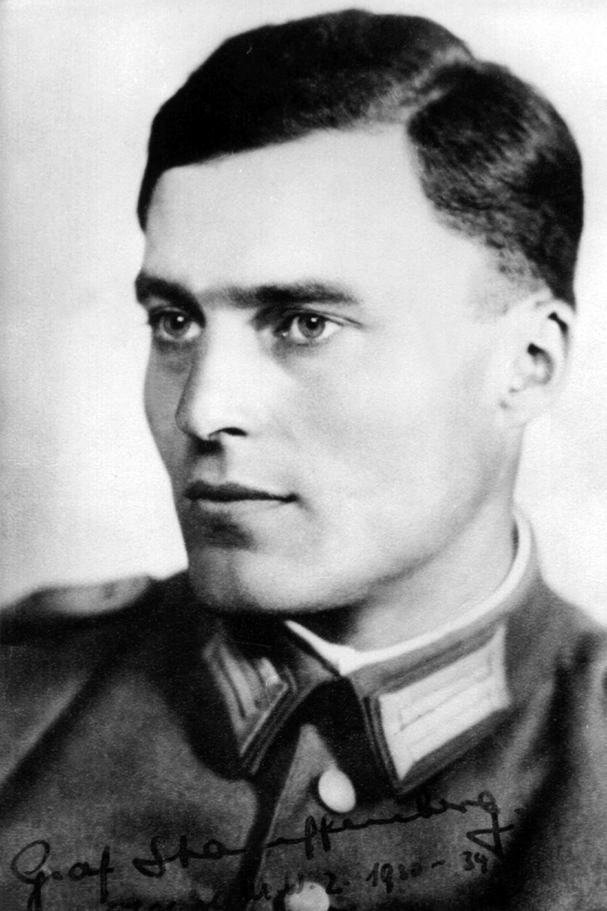 Stauffenberg-Attentat jährt sich zum 75. Mal