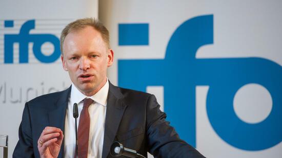Ifo-Index: Deutsche Chefs lassen sich die Laune nicht verderben