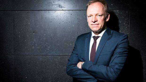 """Ifo-Präsident im Interview: Clemens Fuest: """"Wir erleben eine Zäsur in der Weltwirtschaft"""""""