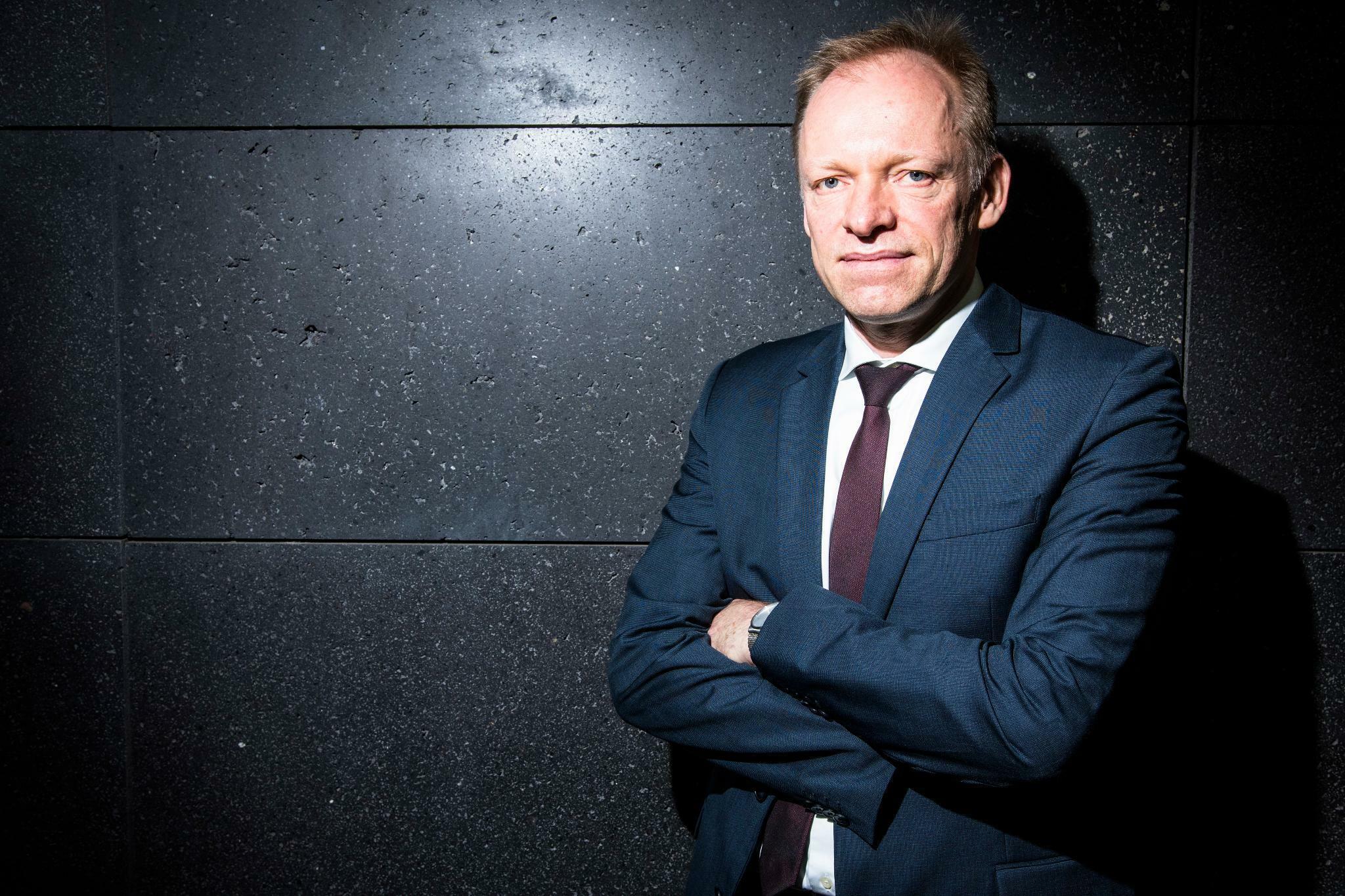 """Clemens Fuest: """"Wir erleben eine Zäsur in der Weltwirtschaft"""""""