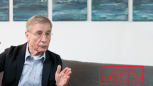 Wolfgang Clement im Interview