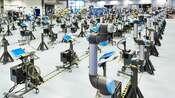 Intelligente Maschinen: Wie die dänische Stadt Odense zum Mekka des neuen Roboterbooms wurde